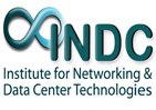 indc logo on white